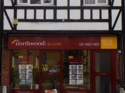 Northwood - Harrow, HA3