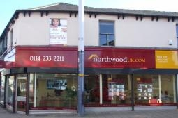 Northwood - Sheffield, S6
