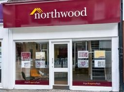 Northwood - Maidenhead, SL6