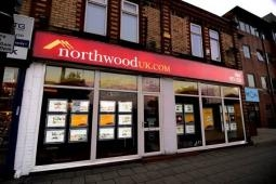 Northwood - South Manchester, Sale, M33