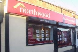 Northwood - Thorne, Doncaster, DN8