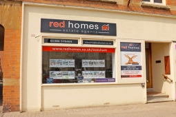 Red Homes Estate Agents - Evesham, WR11