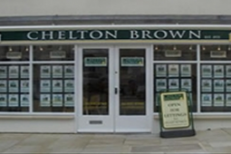 Chelton Brown Image 1