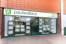 Paul Wallace - Cheshunt, EN8