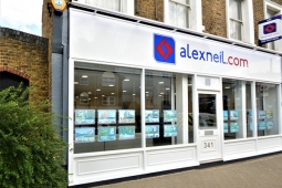 Alex Neil Estate Agents - East London, London, E3