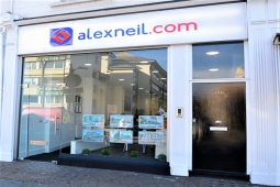 Alex Neil Estate Agents - South East London, London, SE16