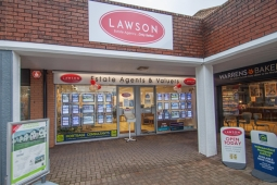 Lawson - Woolwell, Plymouth, PL6
