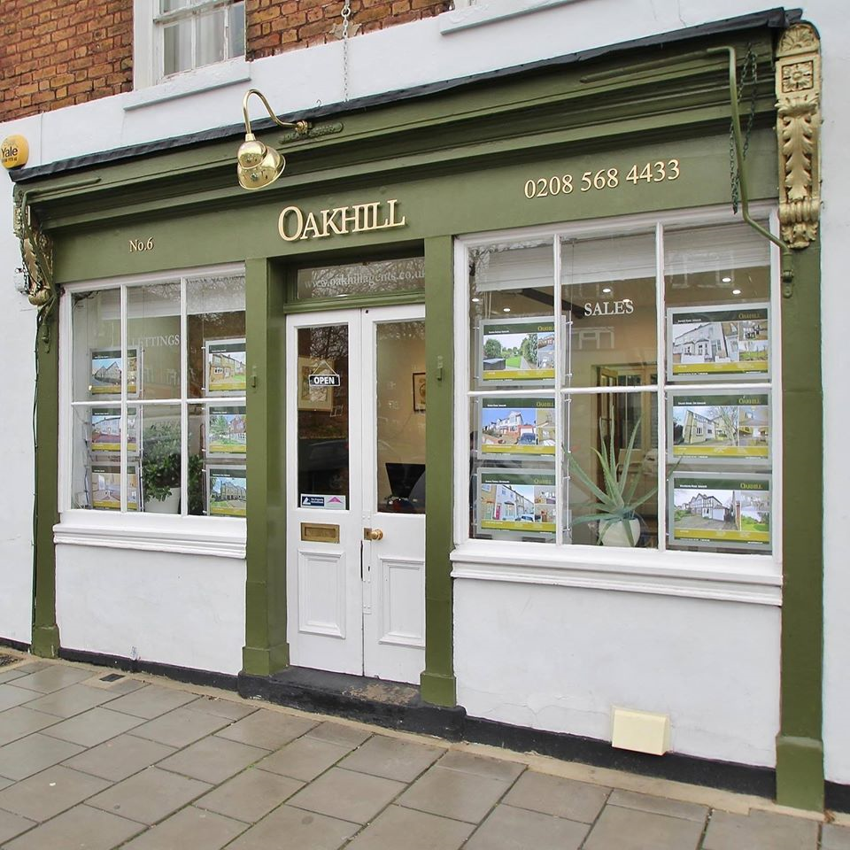 Oakhill Estate Agents Image 1