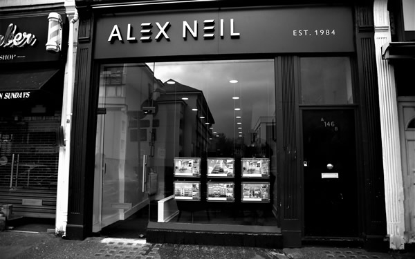 Alex Neil Estate Agents Image 1