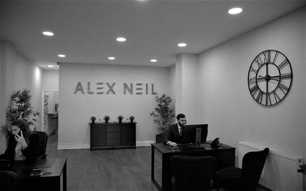 Alex Neil Estate Agents Image 2
