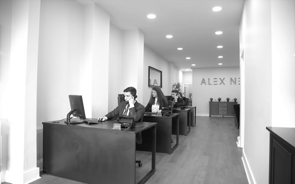 Alex Neil Estate Agents Image 3