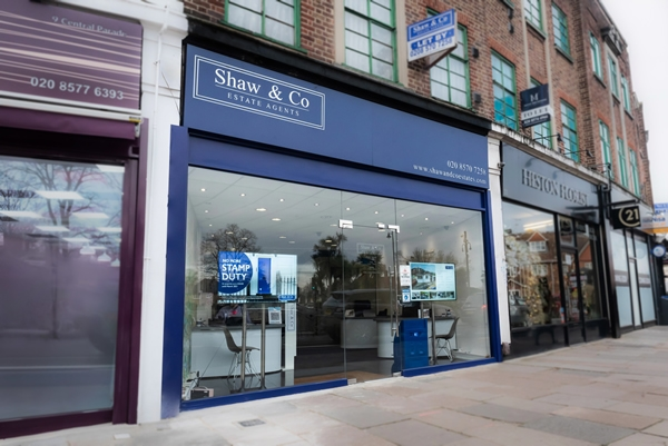 Shaw & Co Estate Agents Image 1