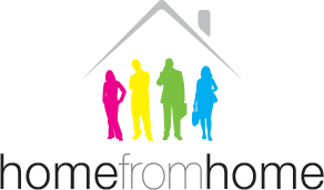 Home from Home Sales and Lettings Logo