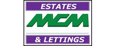 MCM Estates & Lettings Ltd Logo
