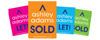 Ashley Adams Logo