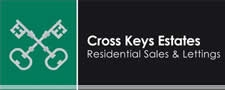 Cross Keys Estates Logo
