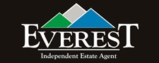 Everest Independent Estate Agent Logo