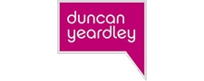 Duncan Yeardley Estate Agents Logo