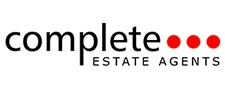 Complete Estate Agents Logo
