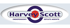Harvey Scott Cheshire Ltd Logo