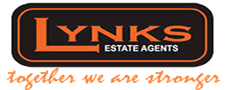Lynks Estate Agents Logo