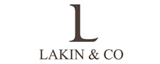 Click to read all customer reviews of Lakin & Co