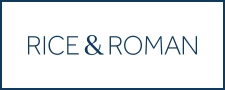 Rice and Roman Logo