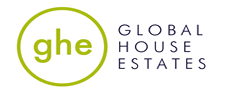 Global House Estates Ltd Logo