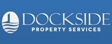 Dockside Property Services Logo