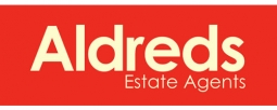 Aldreds Estate Agents Logo