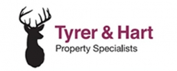 Tyrer & Hart Lettings Logo