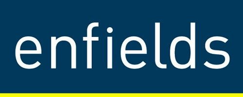 Enfields Estate Agents Logo