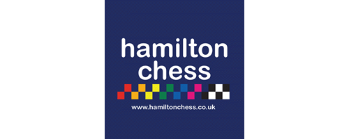 Hamilton Chess Ltd Logo