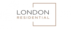 London Residential Logo