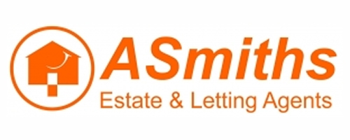 A Smiths Estate & Letting Agents Logo