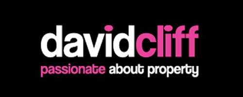 David Cliff Property Services Logo