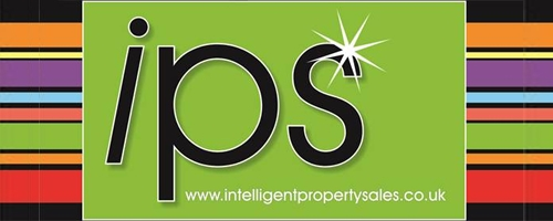 Intelligent Property Sales Logo