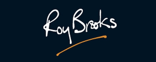 Roy Brooks Ltd Logo