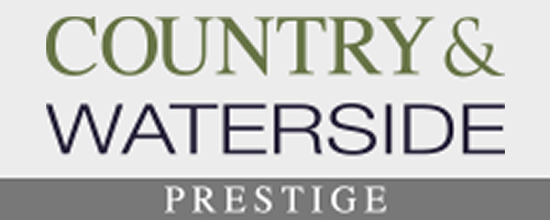 Country & Waterside Logo