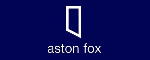Aston Fox Logo