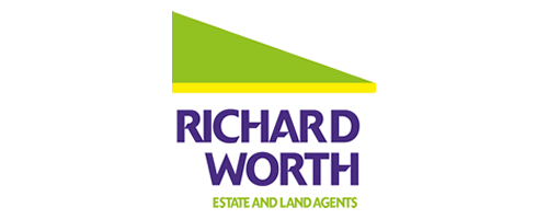 Richard Worth Estate Agents Logo