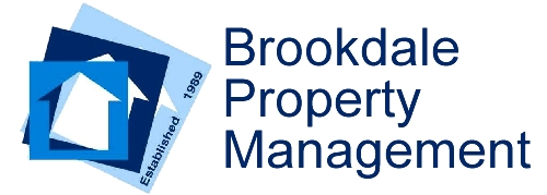 Brookdale Property Management Logo