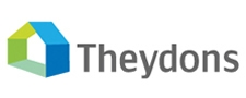 Theydons Property Services Logo
