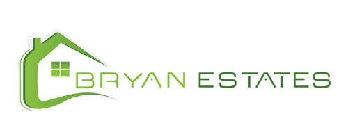 Bryan Estates Logo