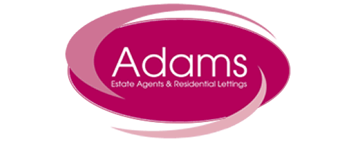 Adams Estate Agents Logo