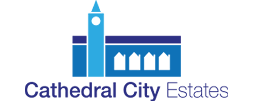 Cathedral City Estates Logo