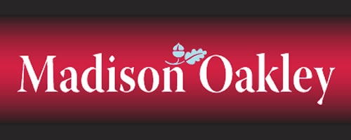 Madison Oakley Estate Agents Logo