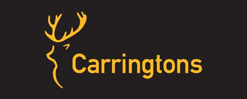 Carringtons Estate Agency Logo