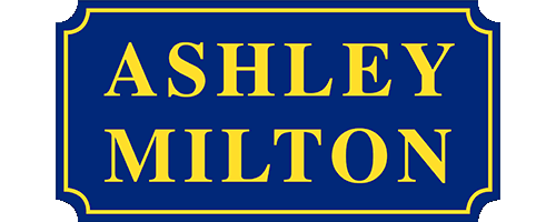 Ashley Milton Property Agents Logo
