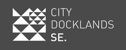 City Docklands Ltd. Logo